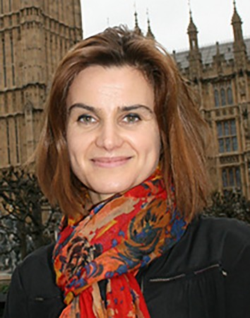 Jo Cox has been working to set up the commission