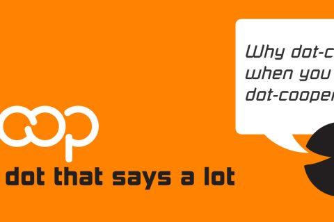 DotCoop banner