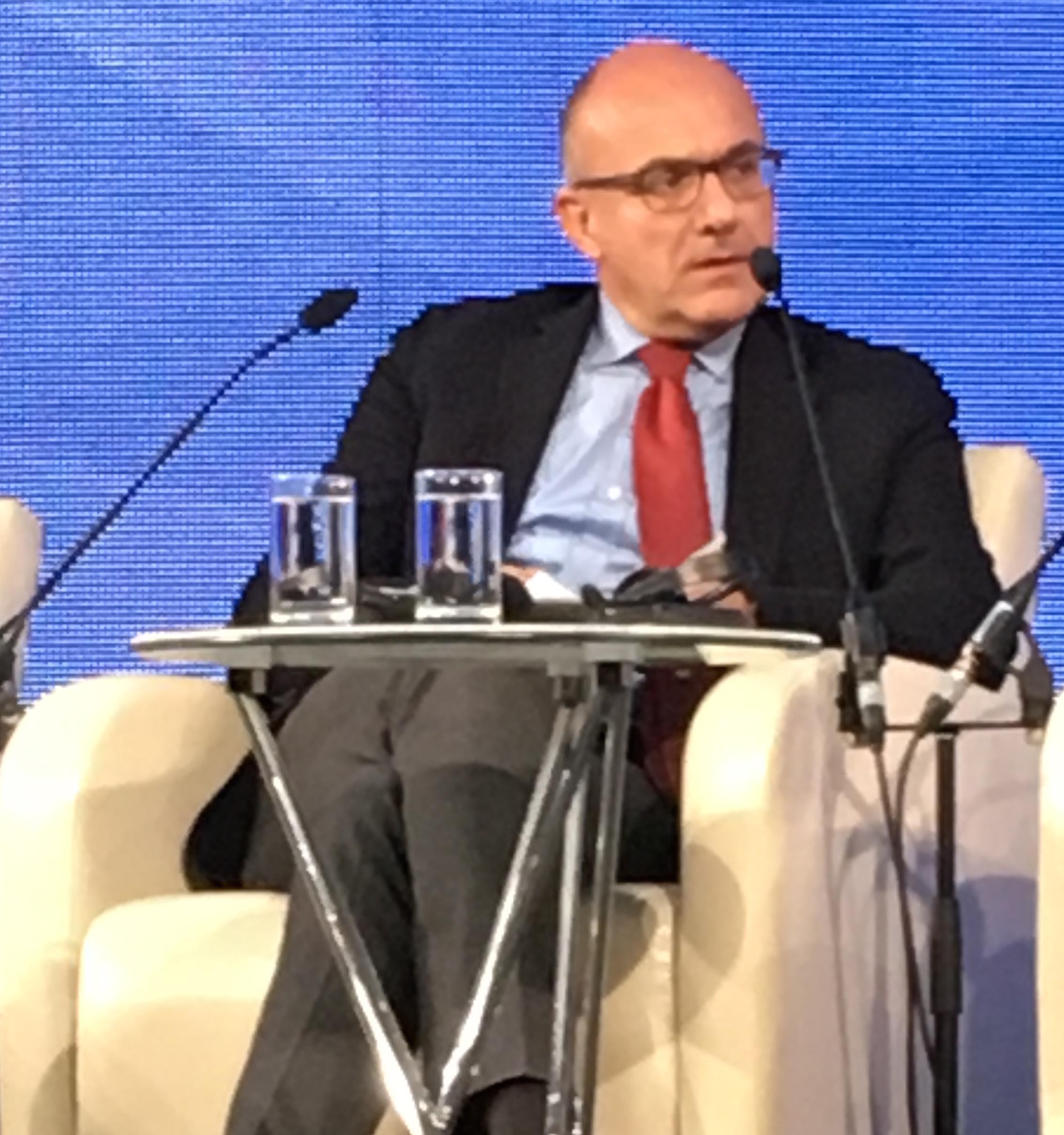 Gianluca Salvatori