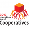 12th January 2012 : Marking the start of the International Year of Co-operatives