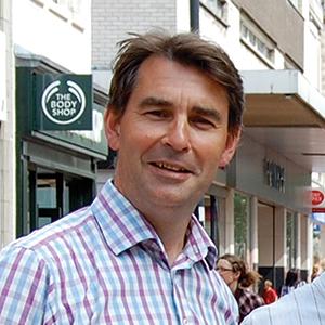 Jim Pettipher