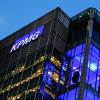KPMG building RGB