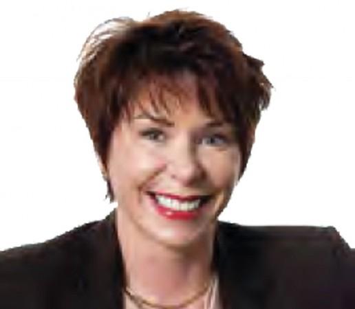 Kath Harmeston