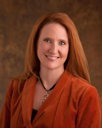 Kelly Crowe