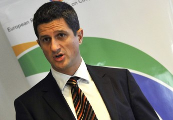 Klaus Niederlander, director of Cooperatives Europe