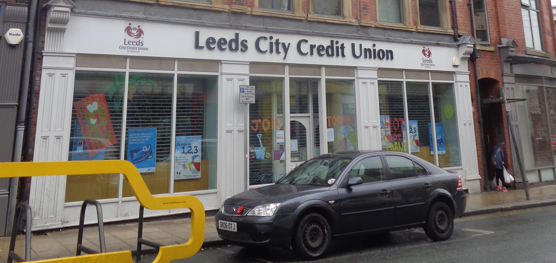 Community Banks Food Coop