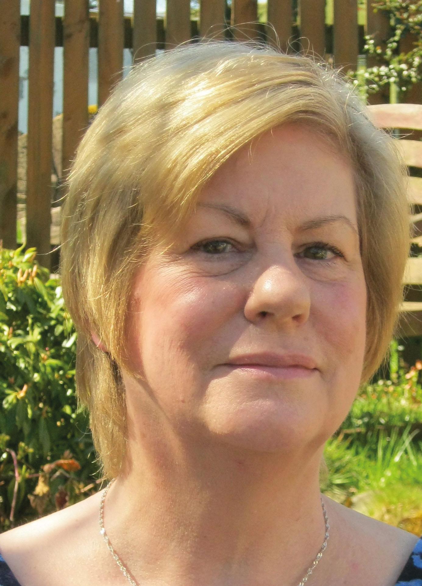 Linda Ward, Director of Co-operatives UK