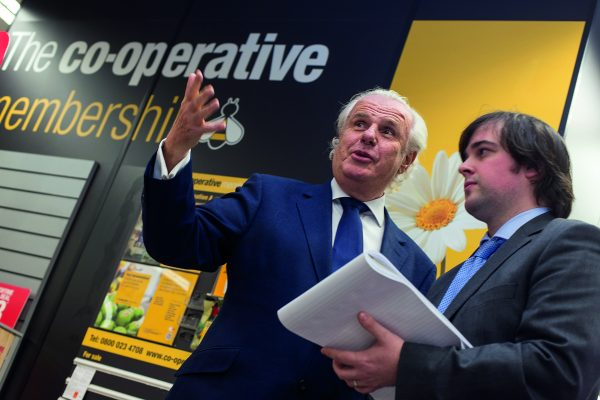 The Myners Review: Governance shake-up at the Co-operative Group