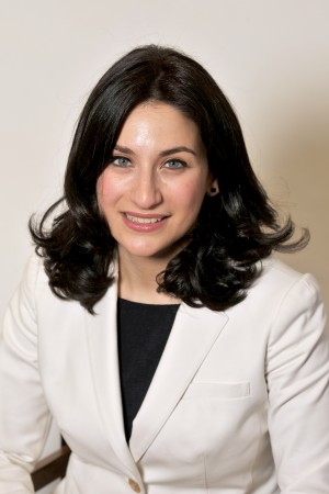 Luciana Berger