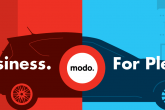Modo is an example of a platform co-op