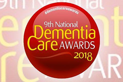 The Dementia Care Awards