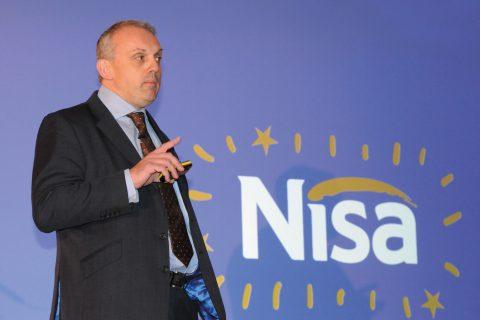 Neil Turton, CEO of Nisa
