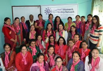 Credit Union sister societies in Nepal