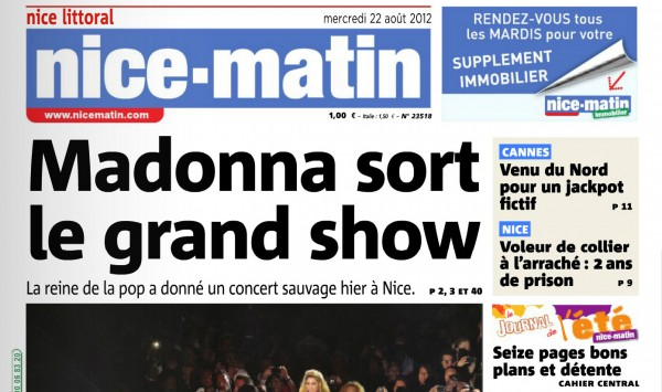 Crowdfunding to help French daily newspaper turn into a co-operative