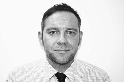 Peter Holbrook, chief executive of Social Enterprise UK