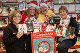 Semichem are supporting the North Lanarkshire Tot to Teens Christmas gift campaign