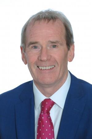 Paul Winter MBE