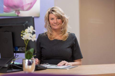 Paula Bourner