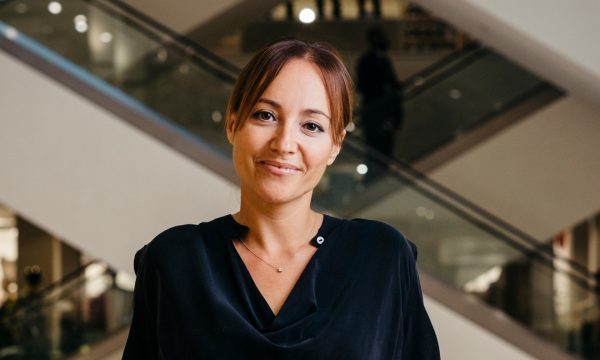 Paula Nickolds has been appointed managing director at John Lewis (Image: Greg Funnell John Lewis)