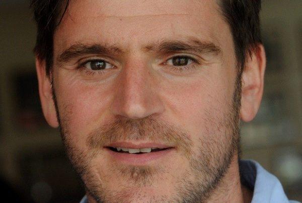 Peter Twyman, MBE