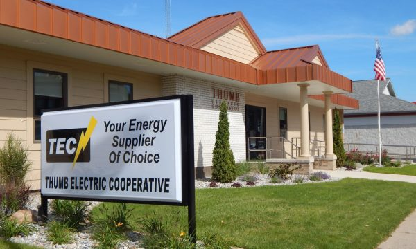 Electric co-ops receive $100m in loans on 80th anniversary