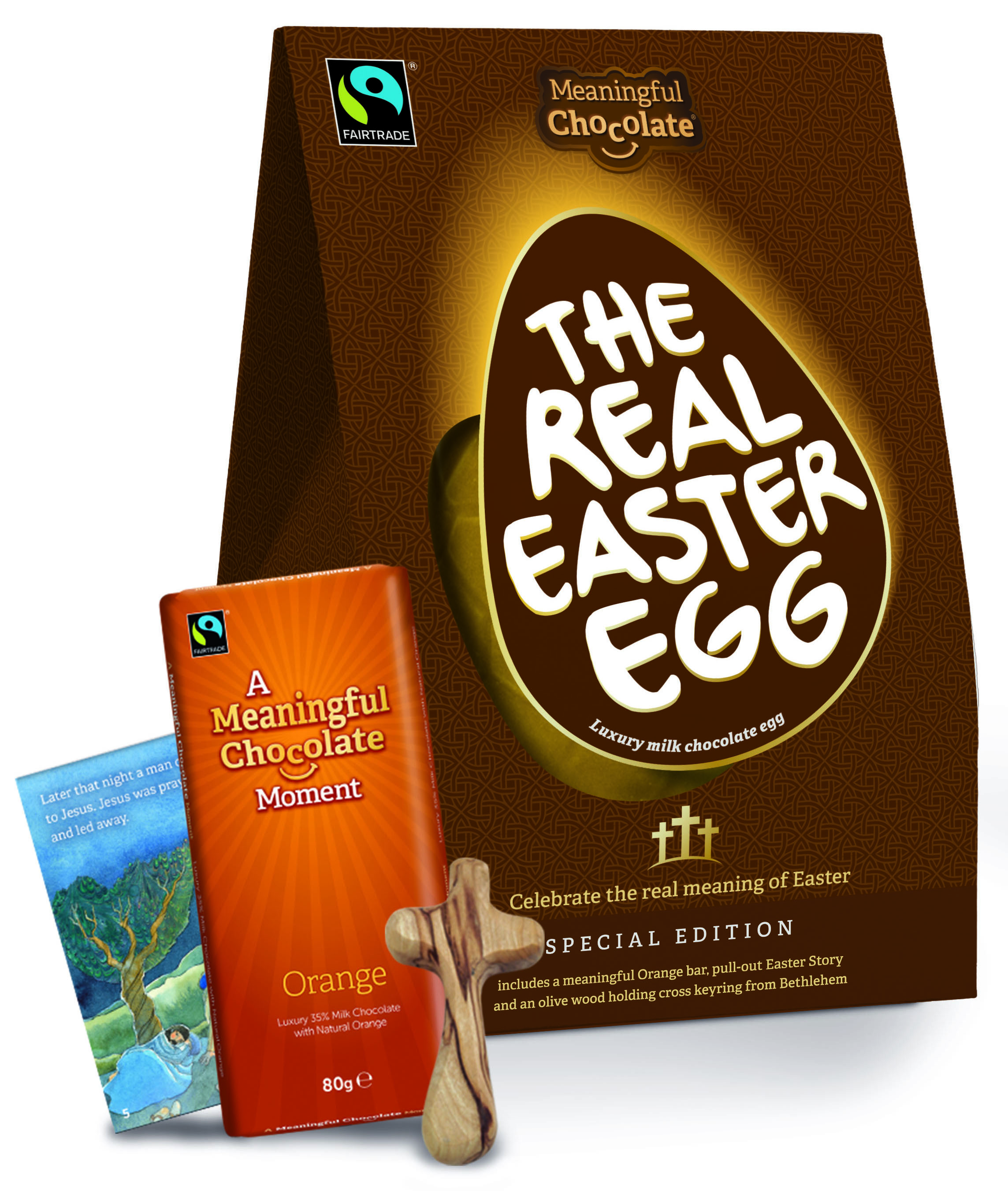 Fairtrade Easter Eggs The Co Op Connection Co Operative News