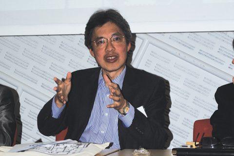 Prof Henry Tam