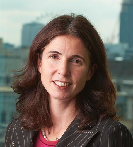 Rain Newton-Smith, CBI director of economics
