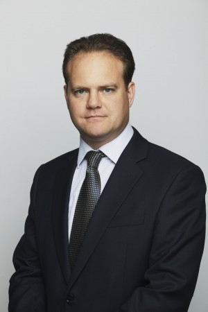 Rob Collins, incoming managing director of Waitrose