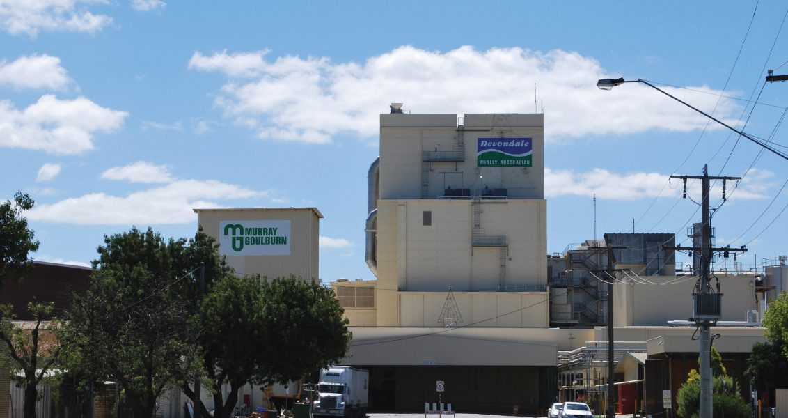 The Australian Giant Is To Shed Up 360 Workers Close Three Processing Facilities And Suspend Divident Payments