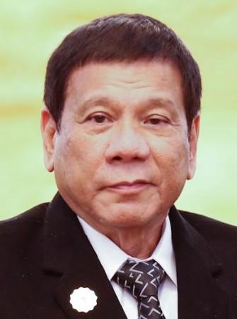 President Duterte is waging a war against drugs