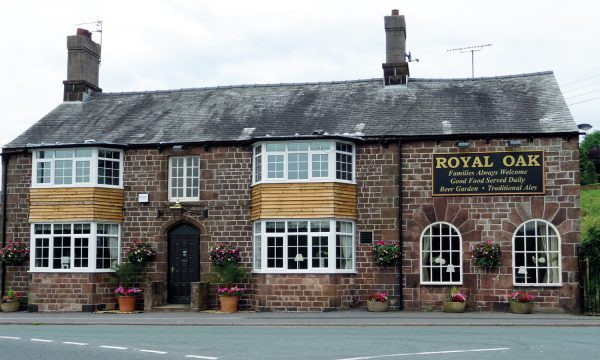 Co-op pub buyout underway in Staffordshire