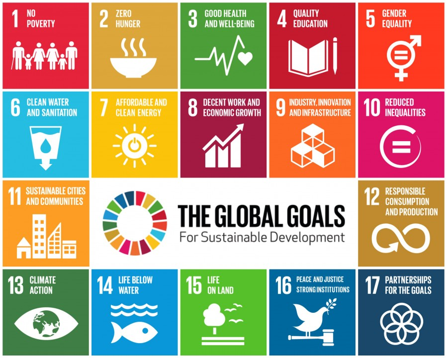 The Summit will include discussions around how co-ops can help implement the UN's Sustainable Development Goals