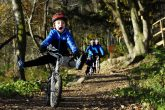 The Scottish Mountain Bike Consortium (SMBC) is a group of private sector businesses that work in areas such as equipment supplies, training and design services