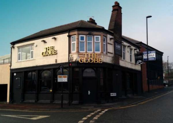 The Globe, Newcastle