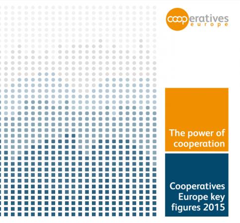 Cooperatives Europe Key Figures report 2015