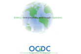 Logo for the US Overseas Cooperative Development Council