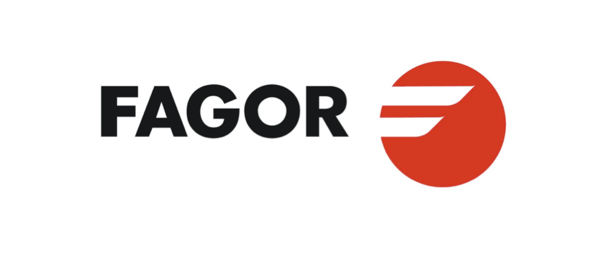 Logo of Fagor