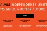 The Freelancers Union