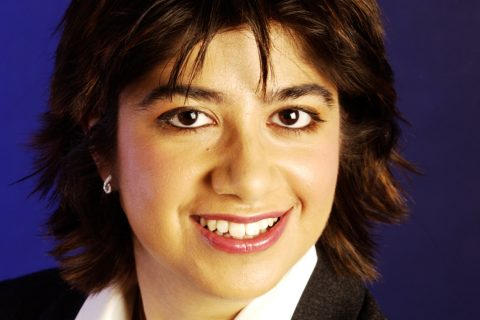 Seema Malhotra MP, shadow minister for preventing violence against women and girls