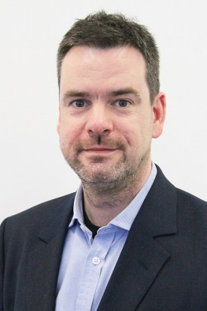 Simon Finlay