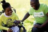 New partnership with Whizz Kidz – part of The Southern Co-operative' Making a Difference sustainability plan