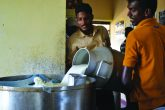 The programme helped Sri Lankan dairy farmers to increase milk through grants and training