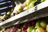 Fruit on the shelf at SuperBrugsen, part of the Coop chain in Denmark. The co-op has been cited as a good example of innovation within retailing.