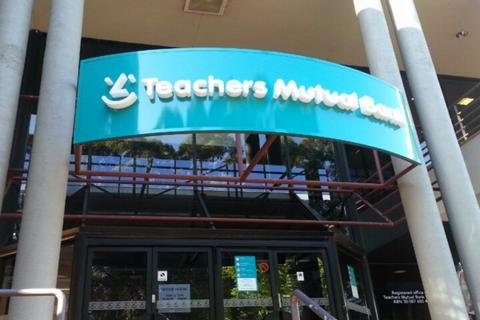 Teachers Mutual