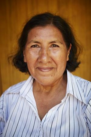 Esperanza Dionisio Castillo