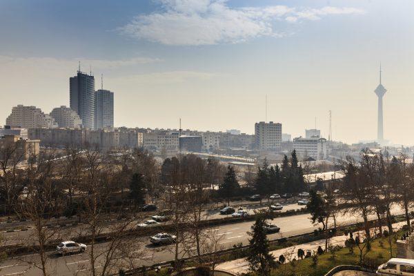 Iran's Rah-e-Roshd co-operative runs five schools across the capital, Tehran