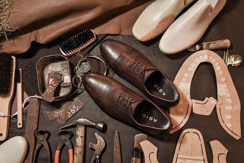 Agio shoes