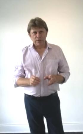 Coder Scop founder, Tom Germain