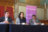 Tom Greatrex, Caroline Flint and Arooj Shah discuss the role of co-operatives in reforming the energy sector